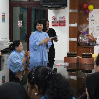 2019-04-30 Nurses' Day Celebration